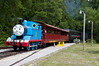 Heart of Dixie Railroad Museum - Calera, Alabama by fisherbray