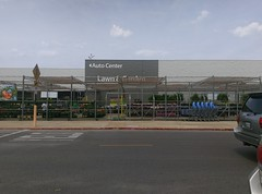 Walmart Bartlett: Auto Center, and Lawn & Garden