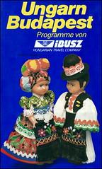 5868 PR Ungarn Budapest Budimpešta IBUSZ