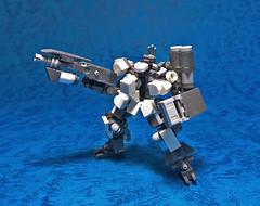 LEGO Robot Mk11-12