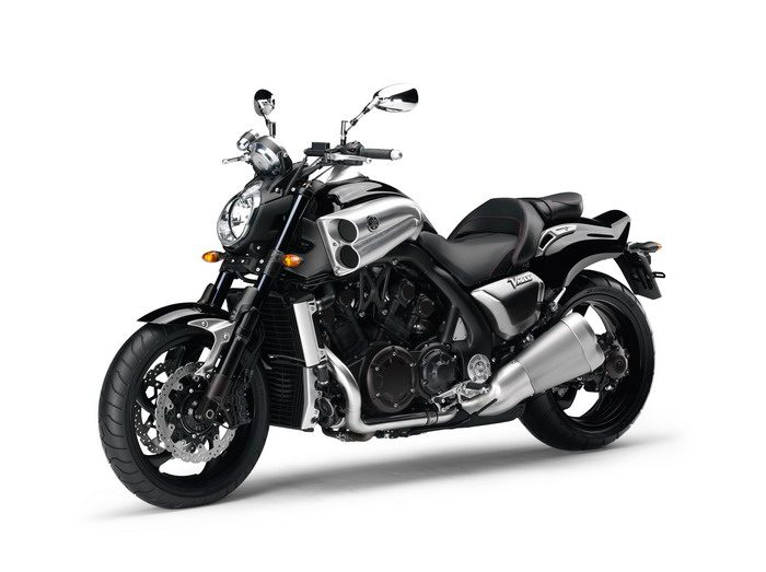 Yamaha 1700 V-MAX 2012 - 6