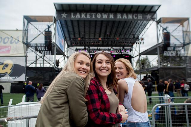 Laketown Rock