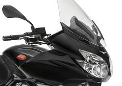 Moto-Guzzi NORGE 1200 GT 8V 2011 - 16