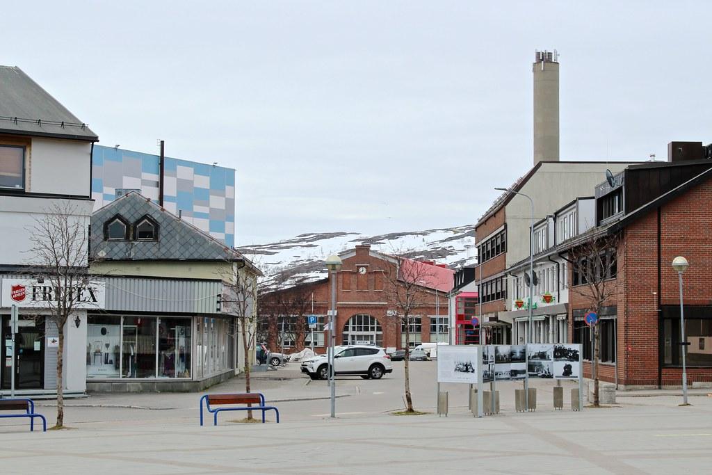 hotel 33 oslo Kirkenes