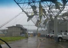 5.-Tornado Nuevo Laredo