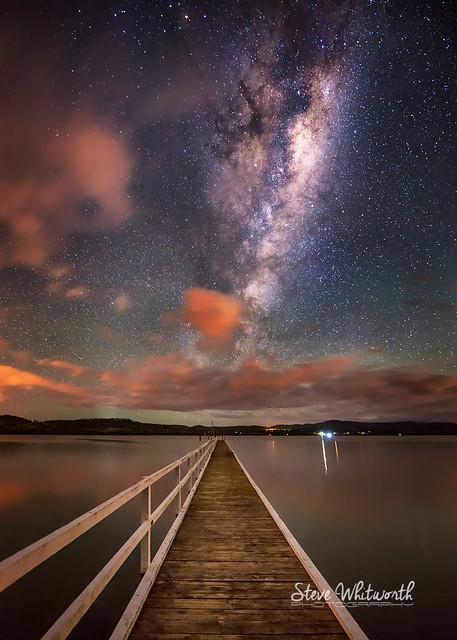 Milky 'Way'