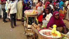 Dutse Market in Dutse, Abuja, Nigeria. #JujuFilms