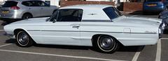 '66 T-Bird