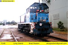 Y148 - BHP Westerport