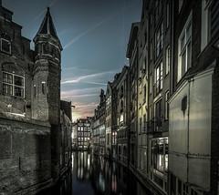 Amsterdam (hidden) Canal
