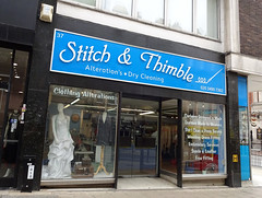 Picture of Stitch And Thimble, 37 High Street