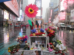 Alyssa Elsman RIP Memorial - Times Square 2017 NYC 6370