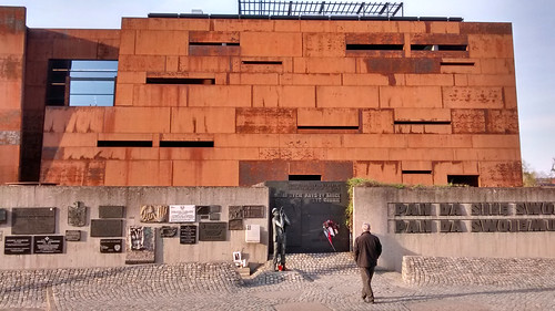 Solidarność Museum (2)