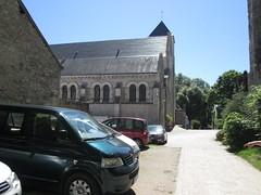 26. Mai 2017 - 10:54 - Partnerschaftsverein Vlotho - Aubigny: Ausflug nach Beaugency, 26.5.2017.