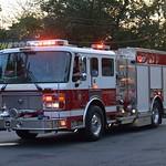 Larchmont Fire Department