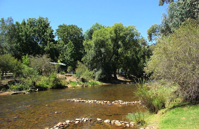 Ovens River, Canon EOS 550D, Canon EF-S 18-55mm f/3.5-5.6 III