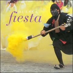 5861 PR Huesca fiesta 2008.
