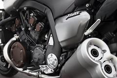 Yamaha 1700 V-MAX 2012 - 63
