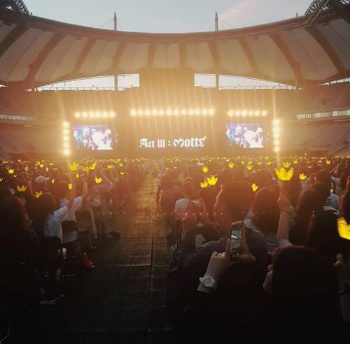 G-Dragon ACT III MOTTE in Seoul (93)