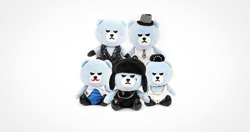 G-Dragon MOTTE Merchandise (33)
