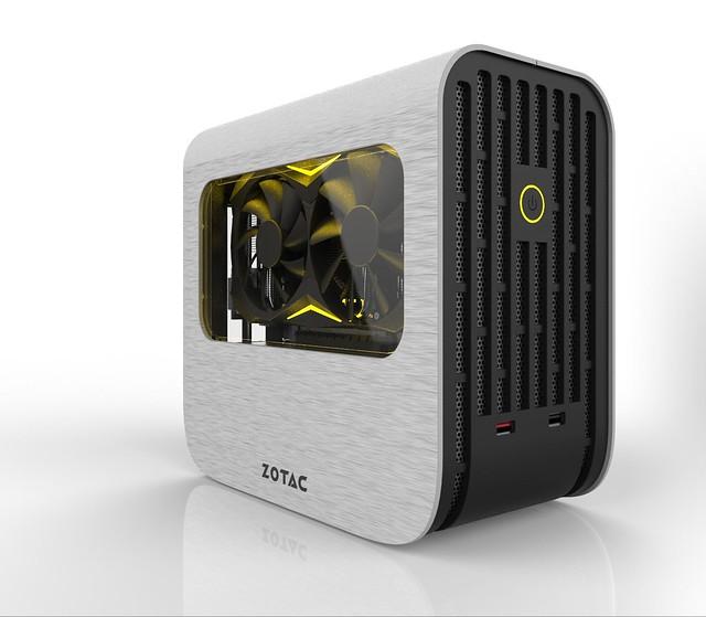 Zotc External VGA Box
