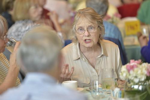 Half Century Club Luncheon