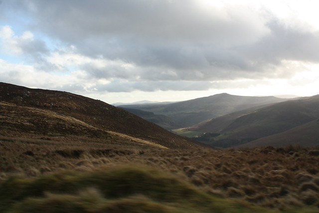 Wicklow National Park
