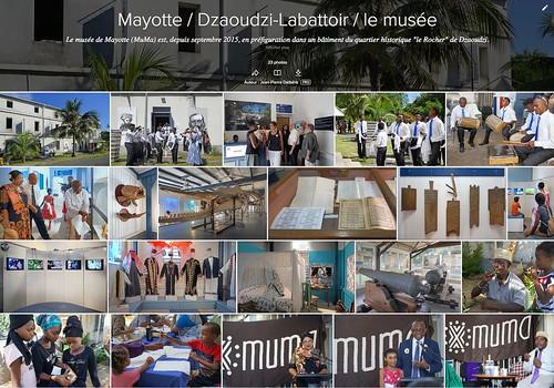 dalbera muséedemayotte muma nuitdesmusées dzaoudzilabattoir lerocher mayotte france