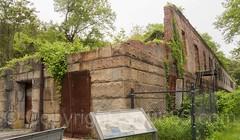 Torpedo Building, Fort Wadsworth, New York City