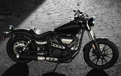 Yamaha XV 950 (Bolt) 2014 - 7