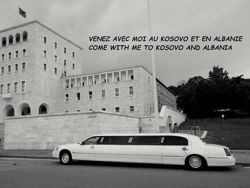 alainpere triptoalbania voyage albanie albaniablackandwhite albania