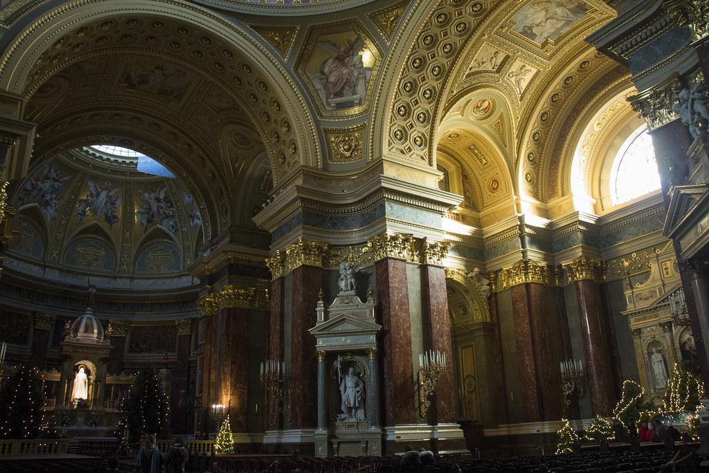 Budapests smukkeste kirke