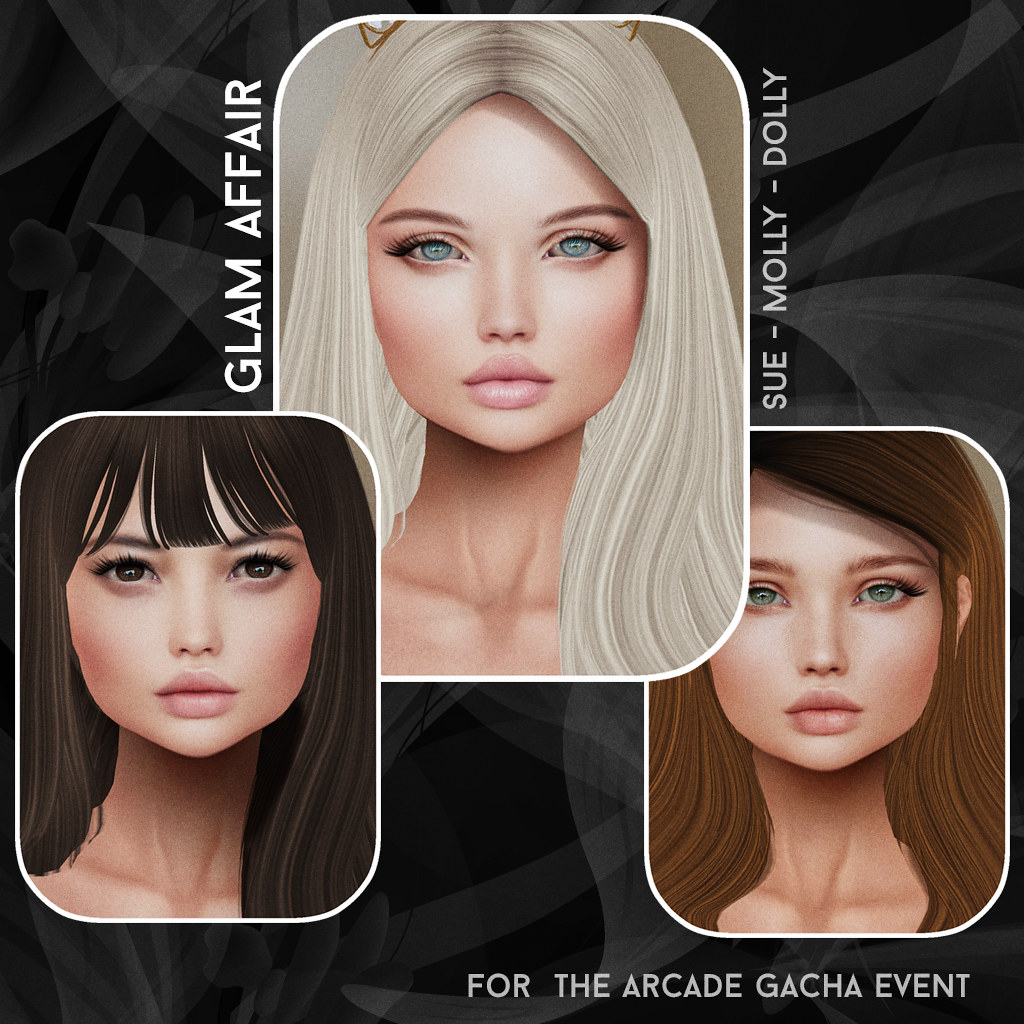 Glam Affair - Arcade preview - SecondLifeHub.com