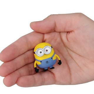 TAKARA TOMY金屬人偶收藏系列《黃色小小兵》歡樂逗笑出場!メタコレ ミニオンズ ボブ