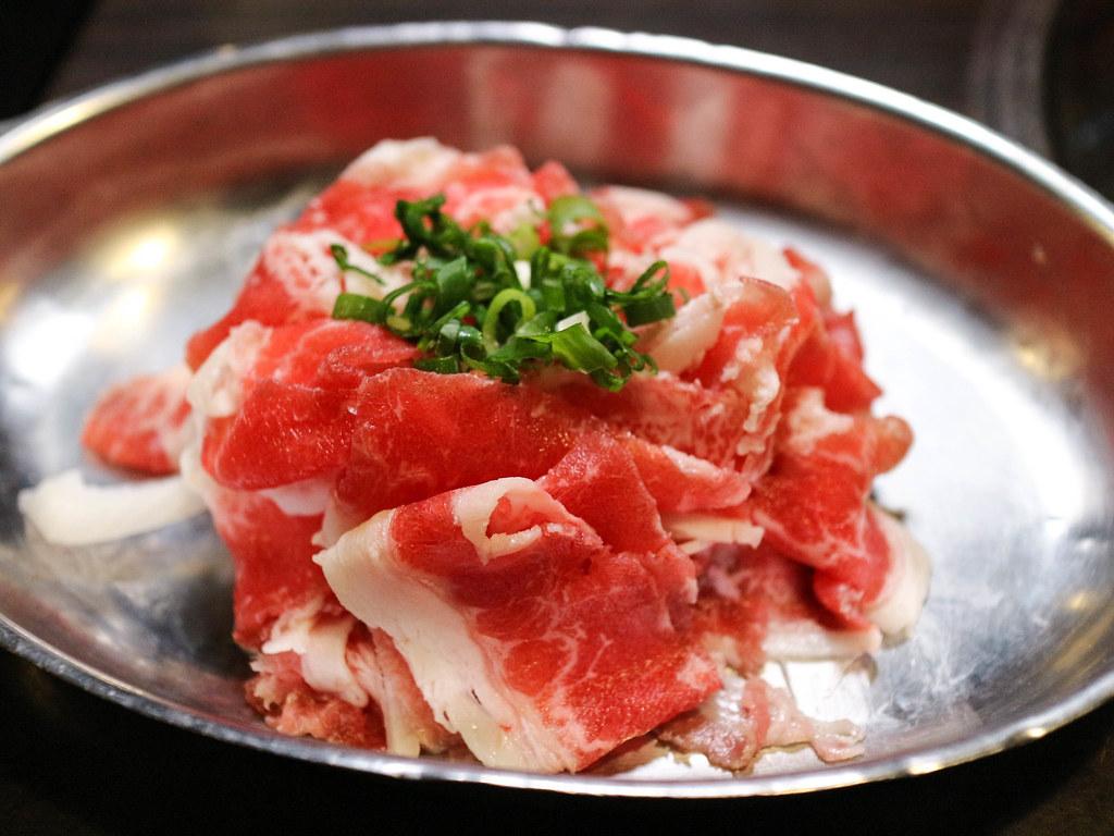 赤坂亭日式燒肉 (31)
