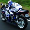 Suzuki GSX-R 1000 2002 - 14