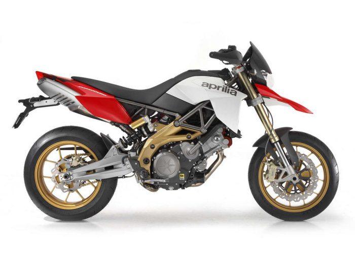 Aprilia SMV 750 DORSODURO 2012 - 21