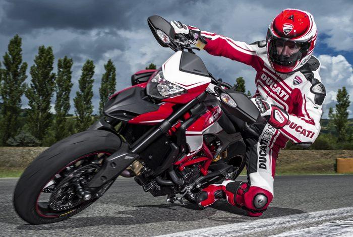 Ducati HM 821 Hypermotard SP 2015 - 7