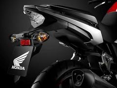 Honda CB 500 X 2017 - 8
