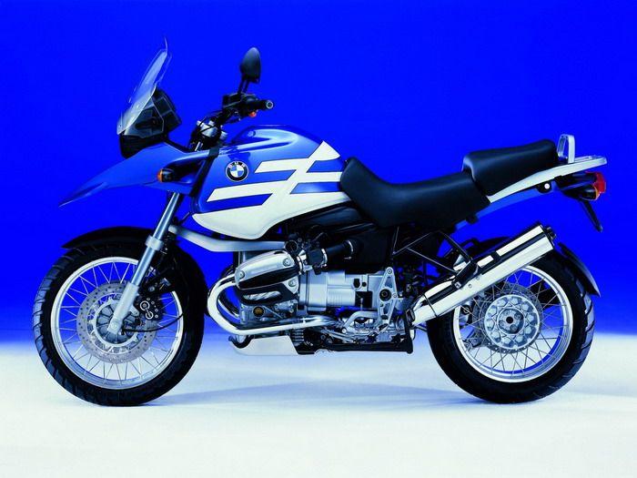BMW R 1150 GS 1999 - 1