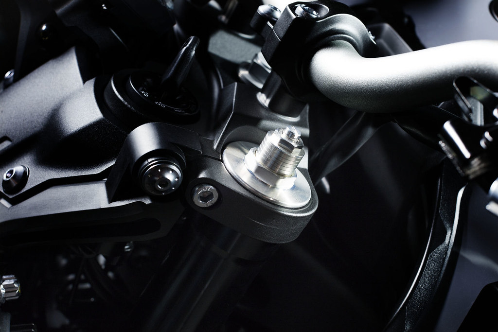 Yamaha 850 MT-09 2018 - 6