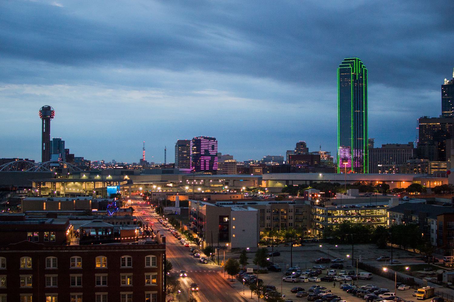 7 Fun Places to Visit in Dallas for a Weekend