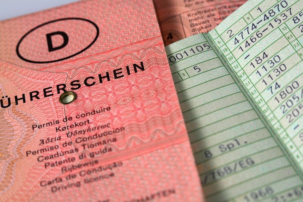 Muss ich bald meinen Führerschein umtauschen?