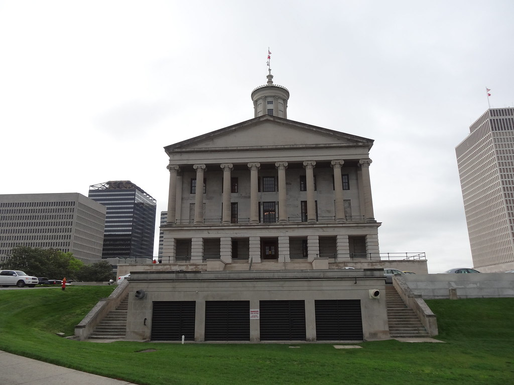 Hotels Near Bicentennial Mall Nashville