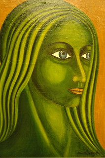 8.- La juive egyptanisée