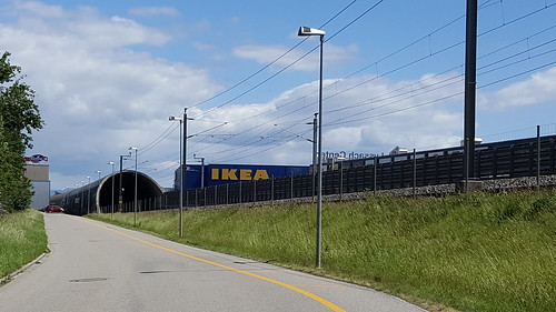 Ikea Gang
