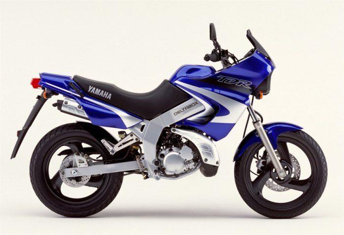 Yamaha 125 TDR 1993 - 1