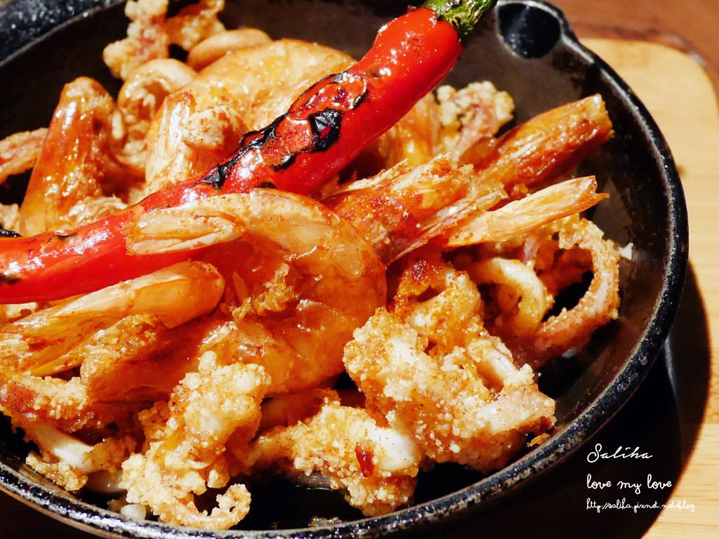 台北東區忠孝敦化站附近餐廳推薦Goodies Cuisine 好米亞 (12)