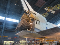 Discovery Engines