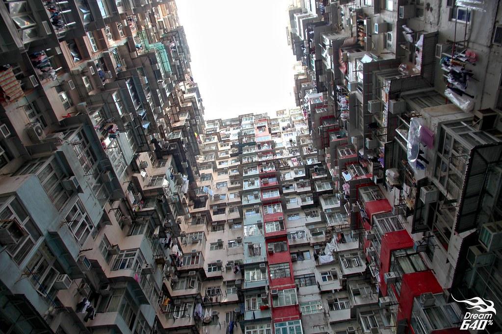 香港IG聖地-南山邨+彩虹邨+海山樓-53